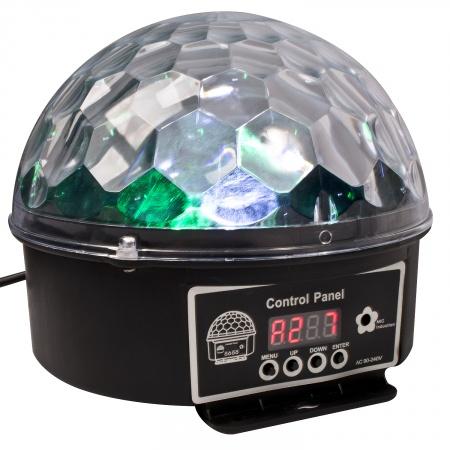 Disco verlichting huren - Disco verlichting verhuur in Almere en ...
