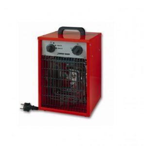 Elektrische heater huren Almere