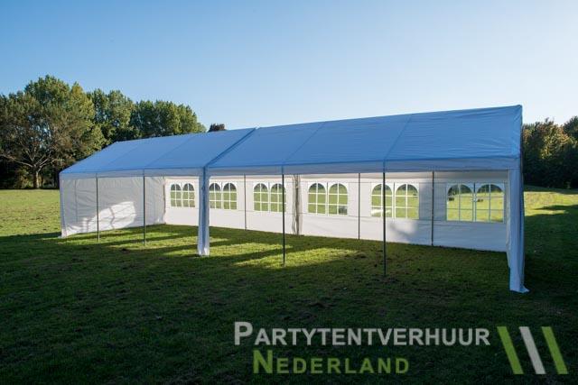 Partytent 4x10 Meter Huren Partytentverhuur Almere en Lelystad