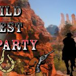 wildwest themafeest