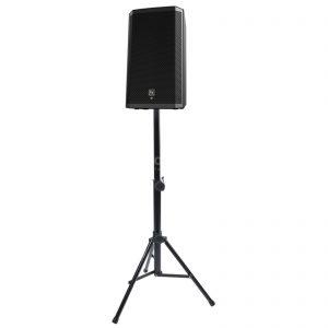 Electro voice met statief Partytentverhuur Flevoland