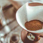 keukenapparatuur, koffiezetapparaat