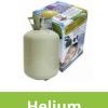 Helium huren Flevoland